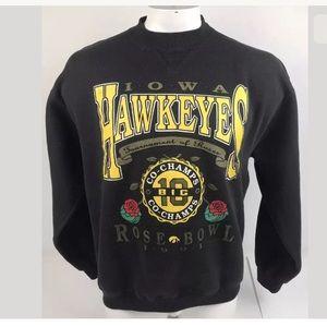 Other - Rose Bowl Mens Iowa Hawkeyes Sweatshirt Sweater